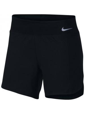 "Nike eclipse 5"" running shorts wmn"