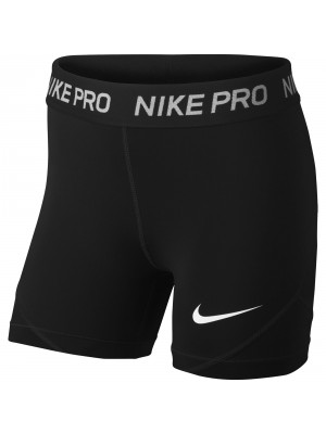 Nike YA girls pro short tight