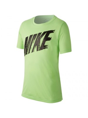 Nike dry run s/s top