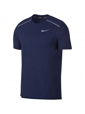 Nike breathe rise 365 s/s shirt