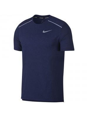Nike breathe rise 365 s/s shirt
