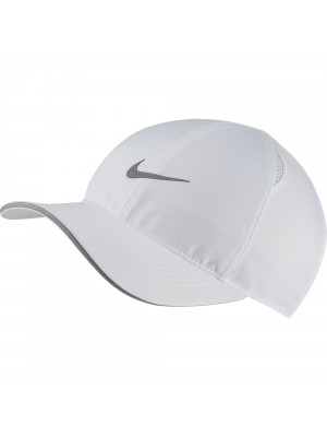 Nike featherlight running cap wit
