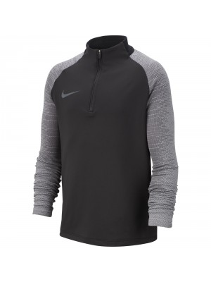 Nike YA kids dry strike drill top