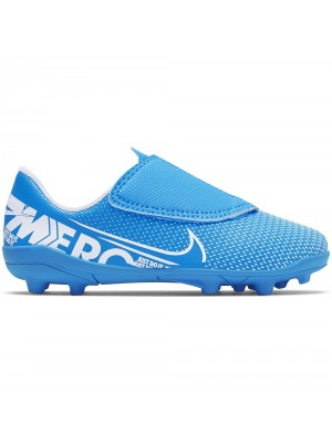 Nike jr. vapor 13 club MG velcro