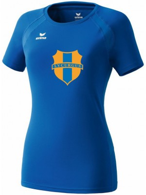 AV Lycurgus performance shirt wmn