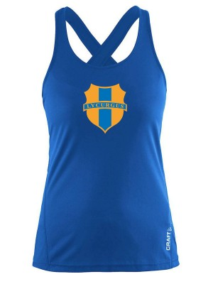 Craft AV Lycurgus Mind singlet wmn