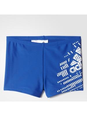 Adidas kids boxer zwembroek
