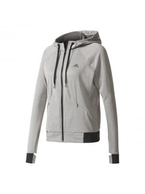 Adidas performance fullzip hoody