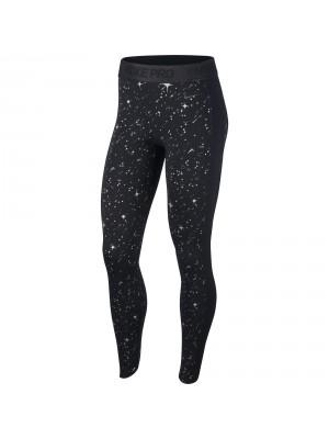 Nike pro starry night metallic tight