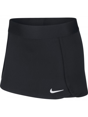 Nike court dry tennis skirt meisjes