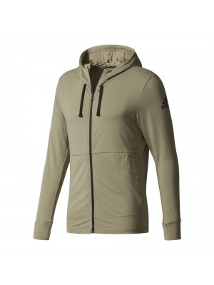 Adidas workout fullzip lite