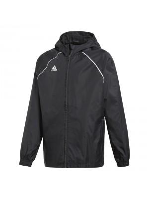 Adidas core 18 rainjacket kids