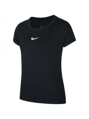 Nike court dry s/s shirt YA