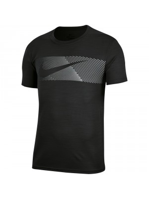 Nike dri-fit superset s/s shirt