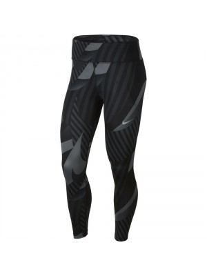 Nike fast graphic 7/8 running tight