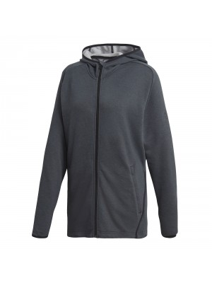 Adidas fullzip training vest