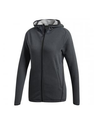 Adidas fleece prime hoodie