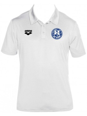 Arena Tl tech s/s polo wit de Ham