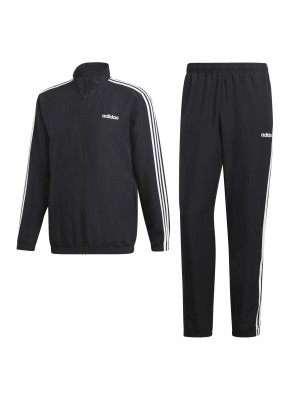 Adidas MTS 3S woven tracksuit