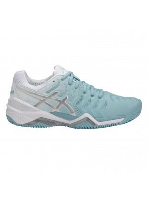 Asics gel resolution 7 clay wmn