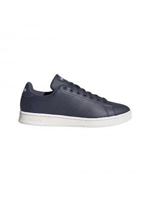 Adidas advantage blue