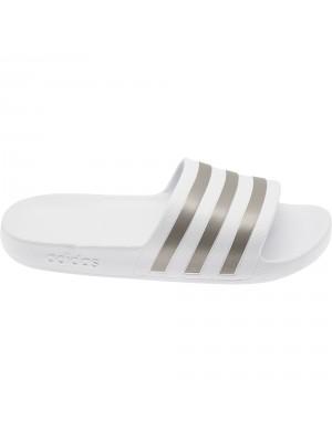 Adidas adilette aqua wit