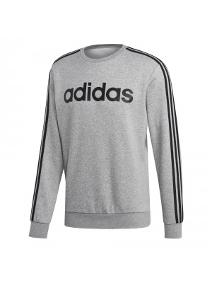 Adidas 3S crew fleece sweater