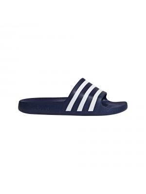 Adidas adilette aqua blauw