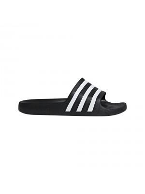 Adidas adilette aqua zwart