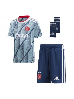 Adidas Ajax UIT mini kit