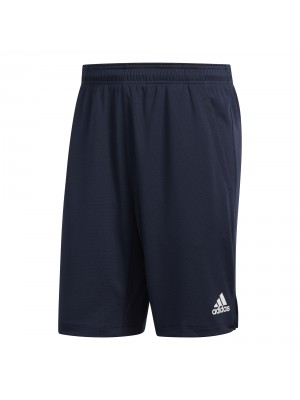 Adidas all set short 2 blue