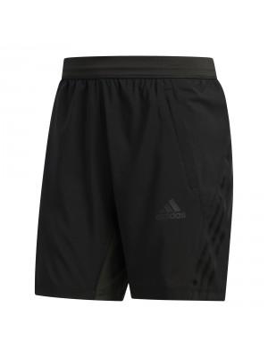 Adidas aero 3S short black