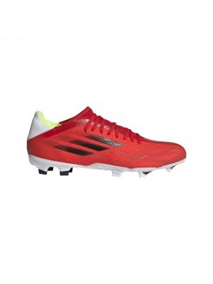 Adidas x speedflow.3 FG voetbalschoen