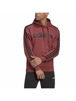 Adidas essentials 3S fleece hoody