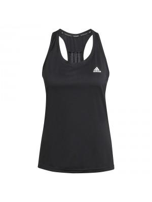 Adidas 3S tanktop zwart