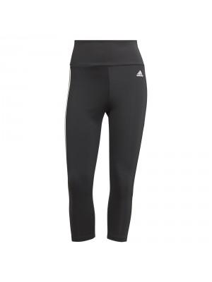 Adidas 3S 3/4 tight black