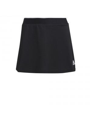 Adidas club skirt zwart