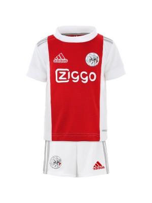 Adidas Ajax home baby set