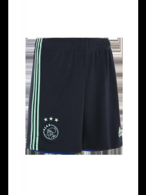 Adidas Ajax away short kids 21/22