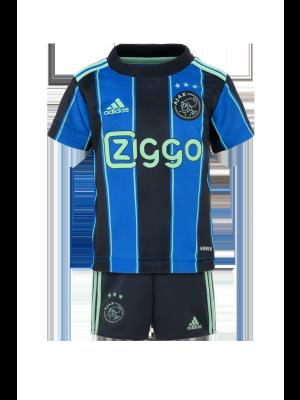 Adidas Ajax away baby kit 21/22