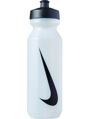 Nike big mouth bottle 2.0 32oz wit