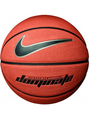Nike dominate basketbal rood