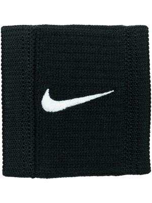 Nike dri-fit reveal wristbands zwart