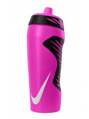 Nike hyperfuel waterbottle 18oz rose