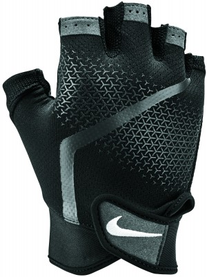 Nike extreme fitness gloves