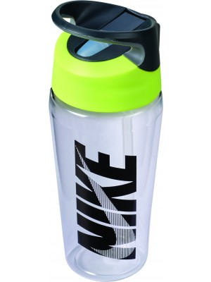 Nike training hypercharge straw bottle 24oz