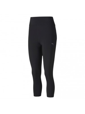 Puma training favorite solid high rise 3/4 tight