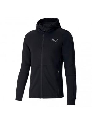 Puma evostripe fullzip hoodie