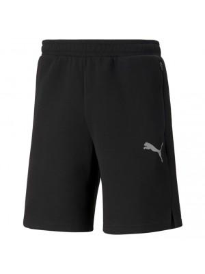 Puma evostripe jogging shorts black