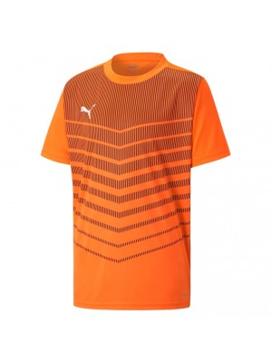 Puma football play graphic shirt jr.